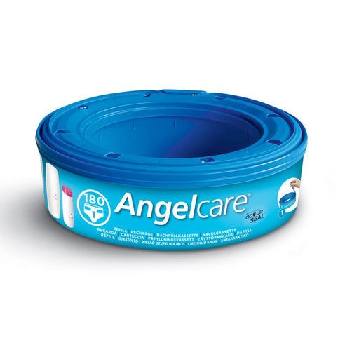 Angelcare Refil Cassettes 3 Pk para lixeira Anne Claire Baby Store
