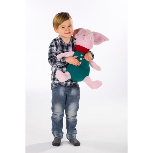 Disney - Pelúcia Disney Christopher Robin Movie Pig 50cm Anne Claire Baby Store