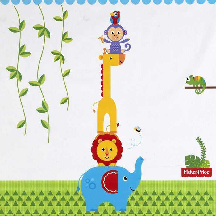 Fisher-Price Tapete de Proteção, Reach The Sky Anne Claire Baby Store