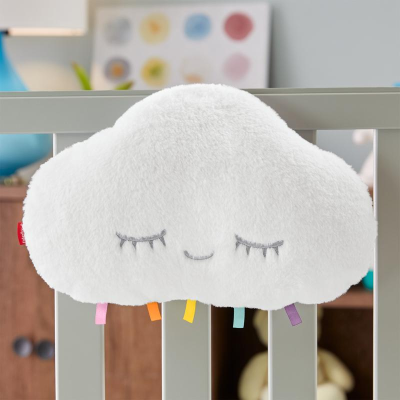 Fisher-Price Twinkle & Cuddle Cloud Soother Anne Claire Baby Store