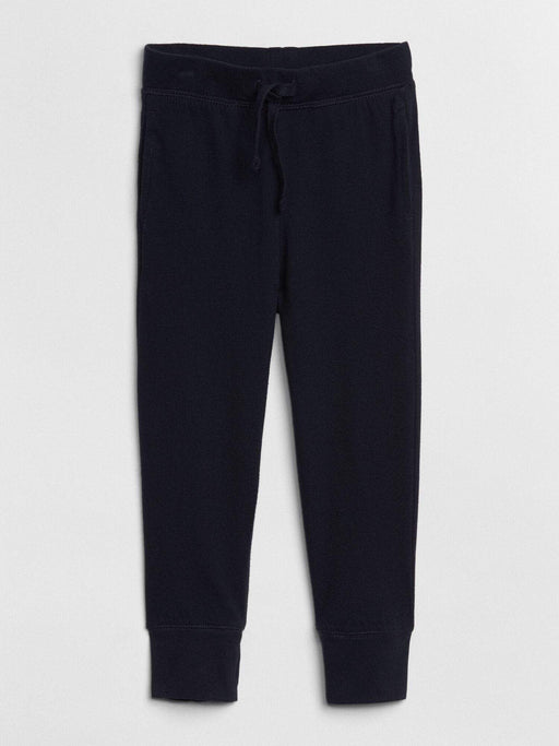 GAP Boy - Calça Moleton Blue Galaxy ROUPA GAP