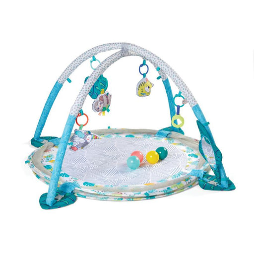 Infantino 3-in-1 Tapete de atividade Gym & Ball Pit Anne Claire Baby Store