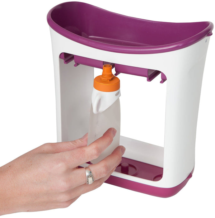 Infantino Squeeze Station Anne Claire Baby Store