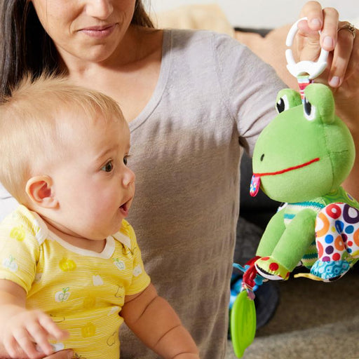 Lamaze Jibber Jabber Jake Anne Claire Baby Store