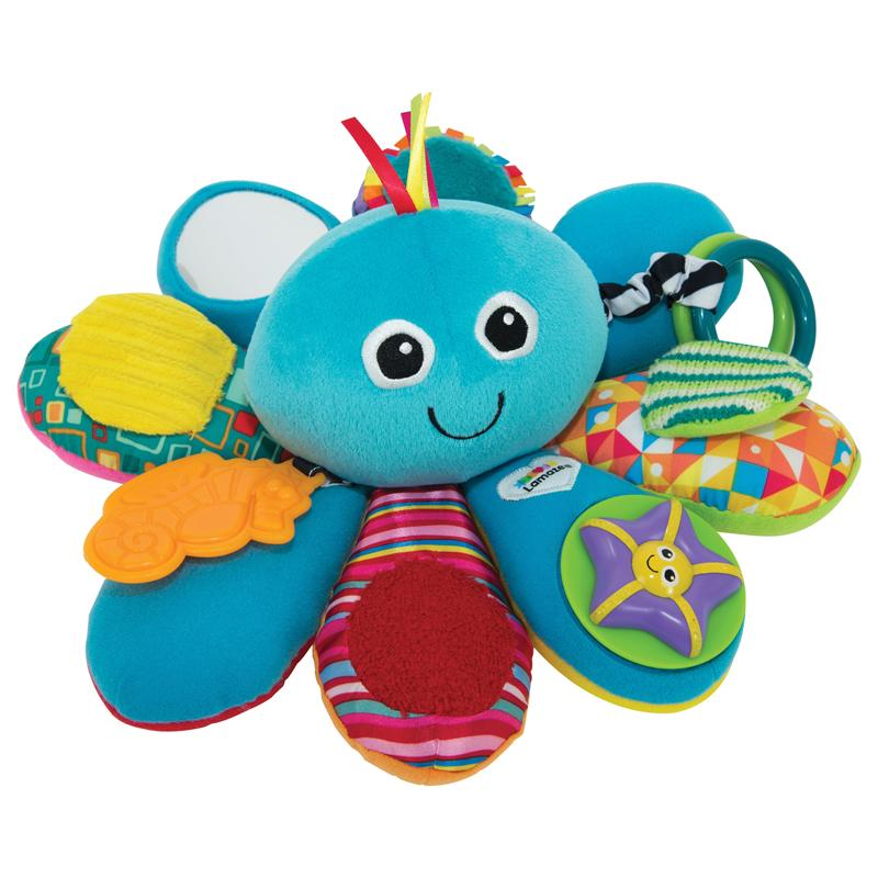 Lamaze Octivity Time Anne Claire Baby Store