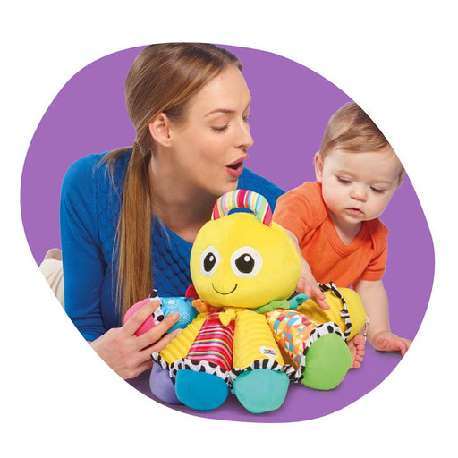 Lamaze Octotunes Anne Claire Baby Store