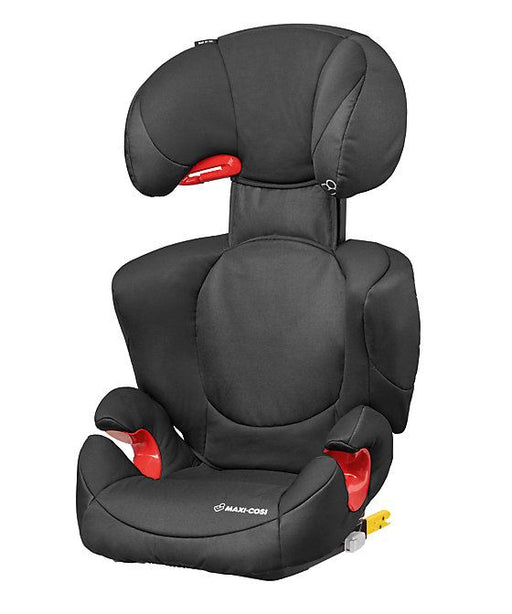Maxi Cosi Rodi XP fix - Assento de carro Anne Claire Baby Store Night Preto