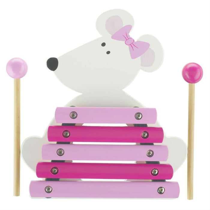 Orange Tree Toys - Wooden Xylophone (de madeira) Anne Claire Baby Store