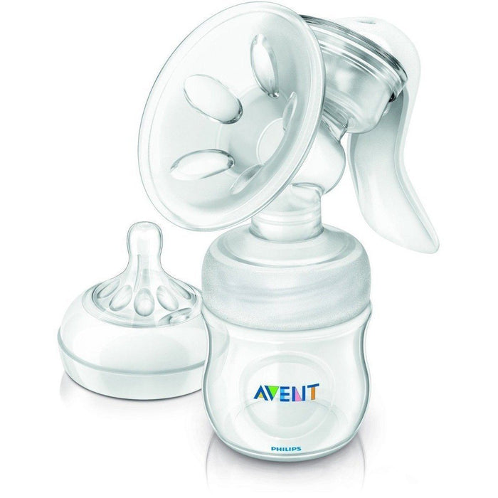 Philips AVENT Comfort - Bomba Extratora Manual Anne Claire Baby Store