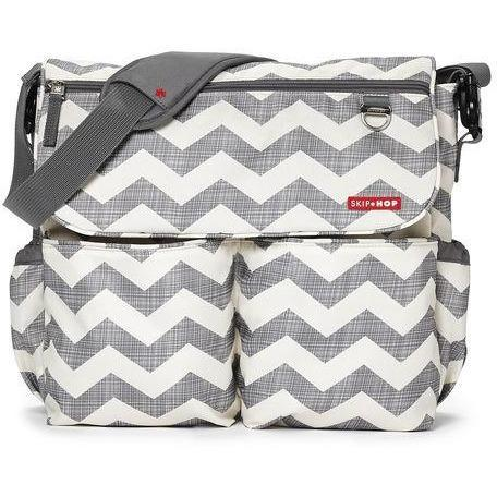 Skip Hop Dash Signature Diaper Bags Anne Claire Baby Store