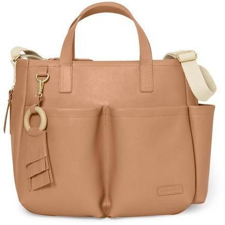 Skip Hop Greenwich Simply Chic Tote Anne Claire Baby Store