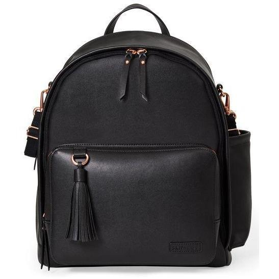 Skip Hop Mochila GREENWICH Simply Chic Anne Claire Baby Store Black