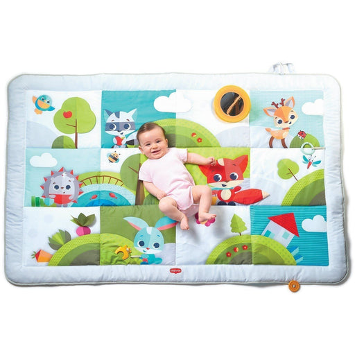 Tiny Love Meadow Days Tapete Super Gigante Bestseller Anne Claire Baby Store