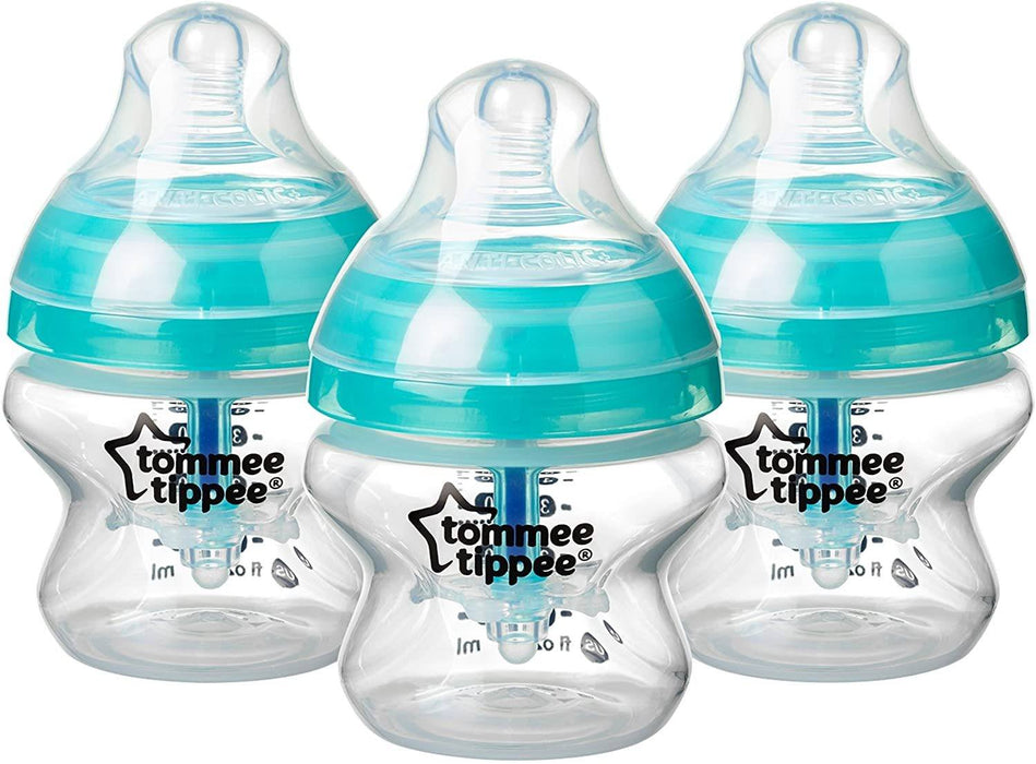 Tomme tippee - Kit de 3 mamadeiras 150 ml Anne Claire Baby Store