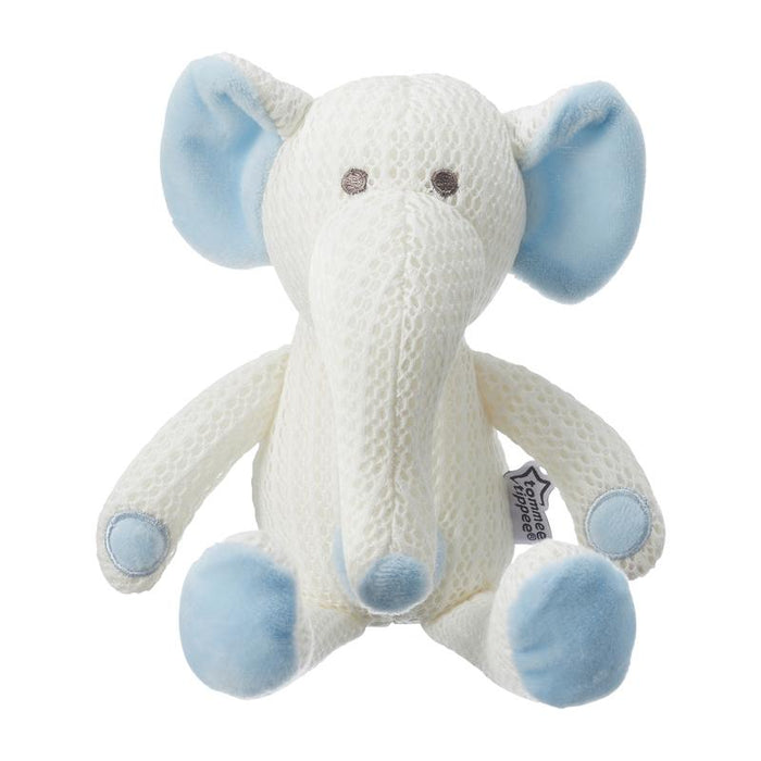 Tommee Tippee Breathable Naninha Anne Claire Baby Store Eddy The Elephant