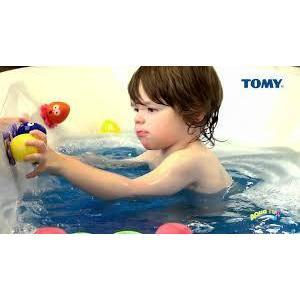 Tomy Octopals Aquafun Anne Claire Baby Store