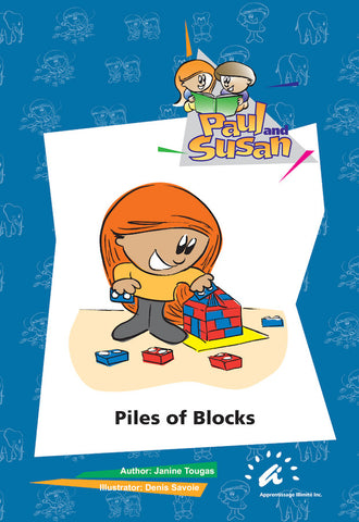 Piles of Blocks