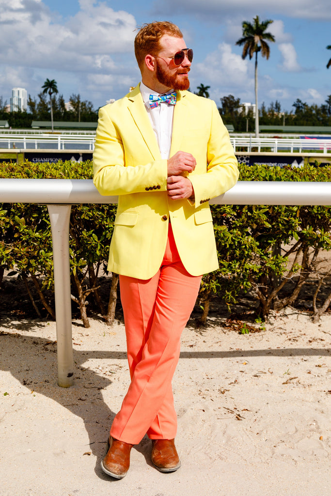 The Spring in Kentucky | Pastel Easter Suit