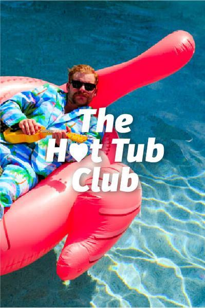 Hot Tub Club Subscription - Cyber Monday