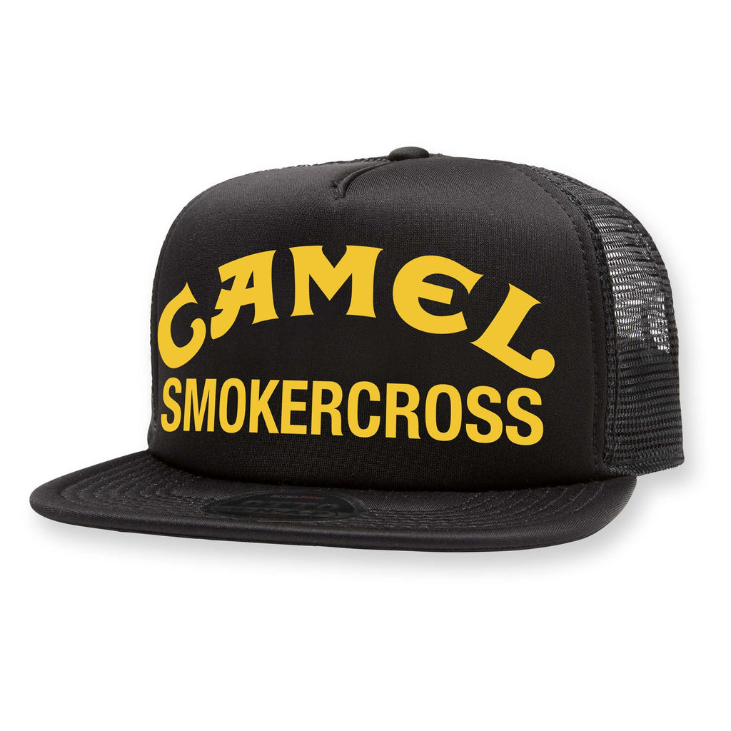The Camel Crusher | Camel Cigarettes Trucker Hat
