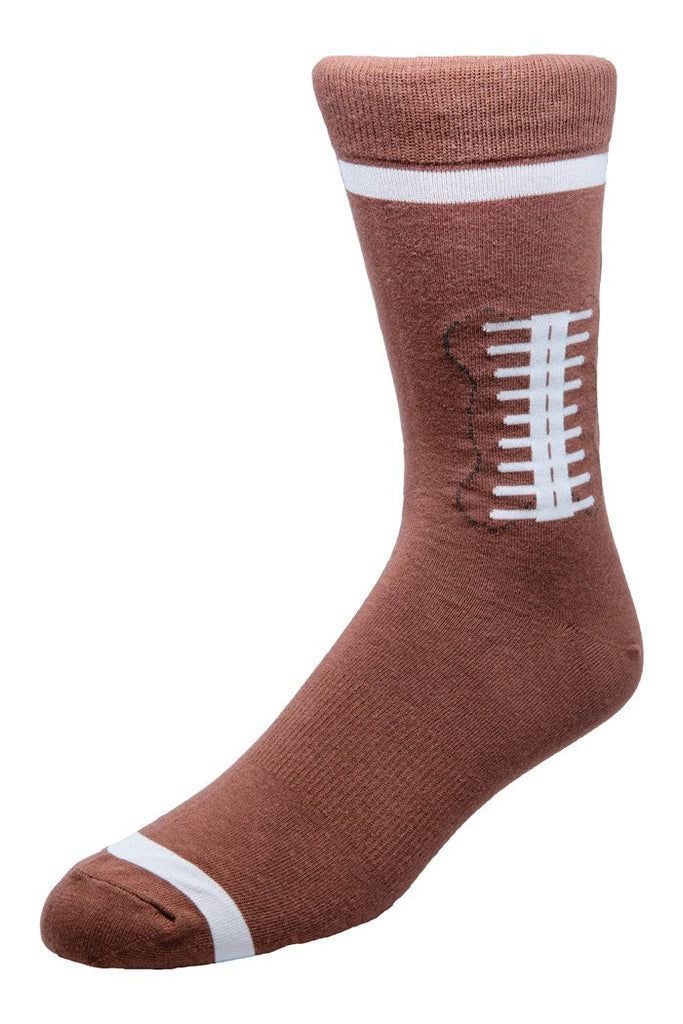 The Put A Sock In It Chris Collinsworth Football Print Socks