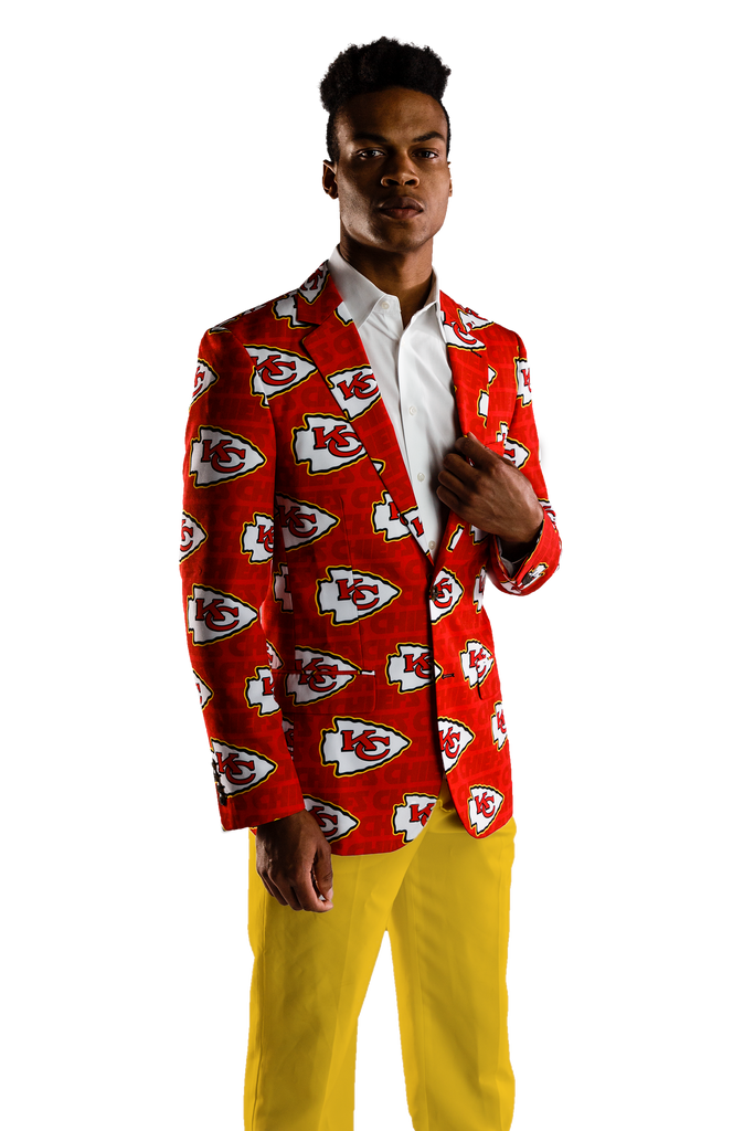 Kansas City Chiefs NFL Gameday Blazer