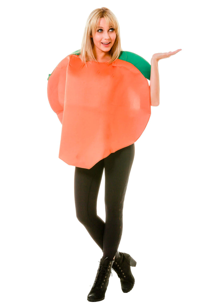 The Promiscuous Peach Women's Halloween Costume