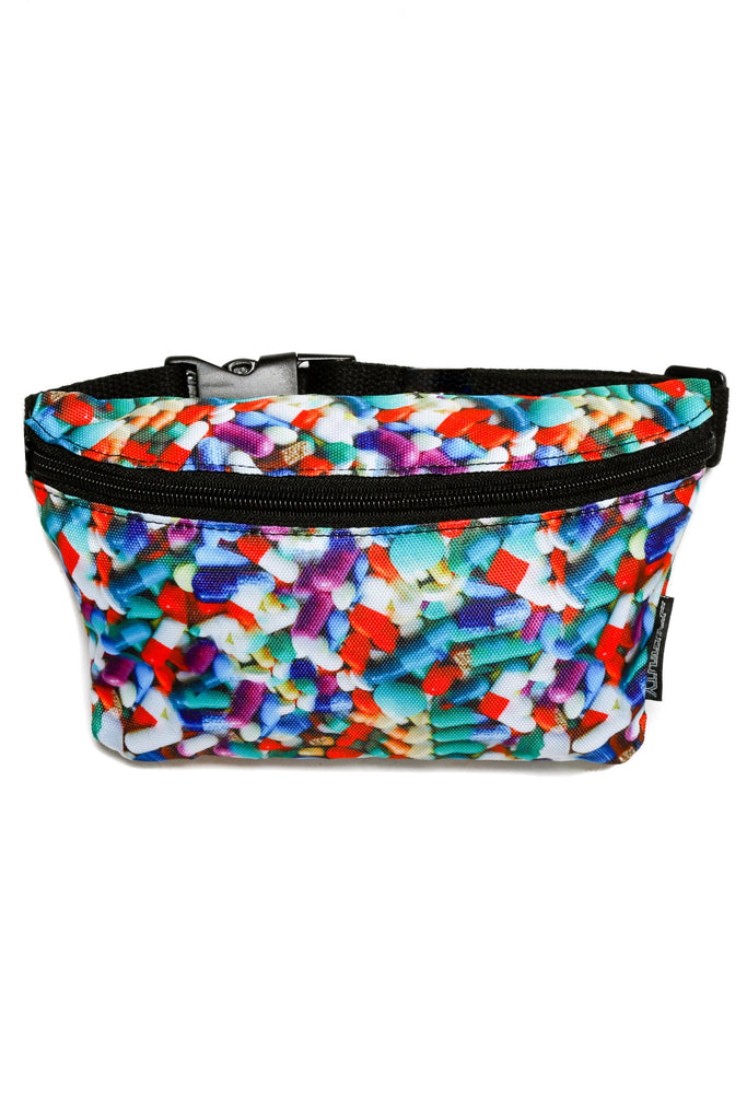 Pill Popper Party Fanny Pack