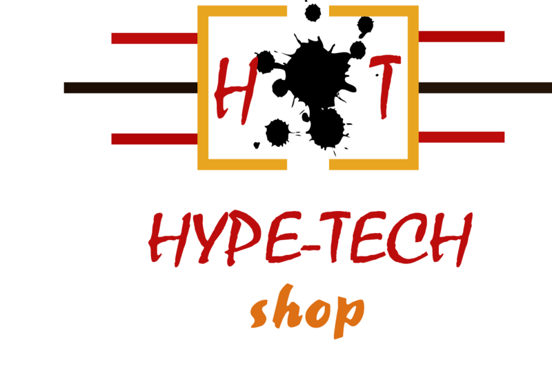 HYPE TECH SHOP