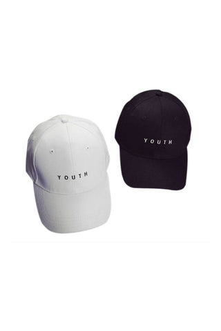 Youth - Snap back cap