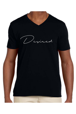 Desired V-Neck