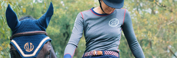 The Heritage Reversible Long Sleeve
