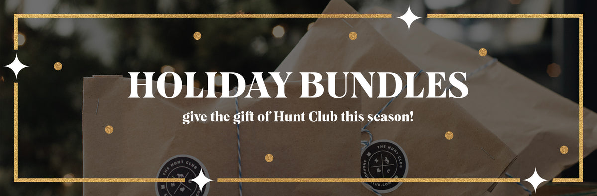 2019 Holiday Bundles