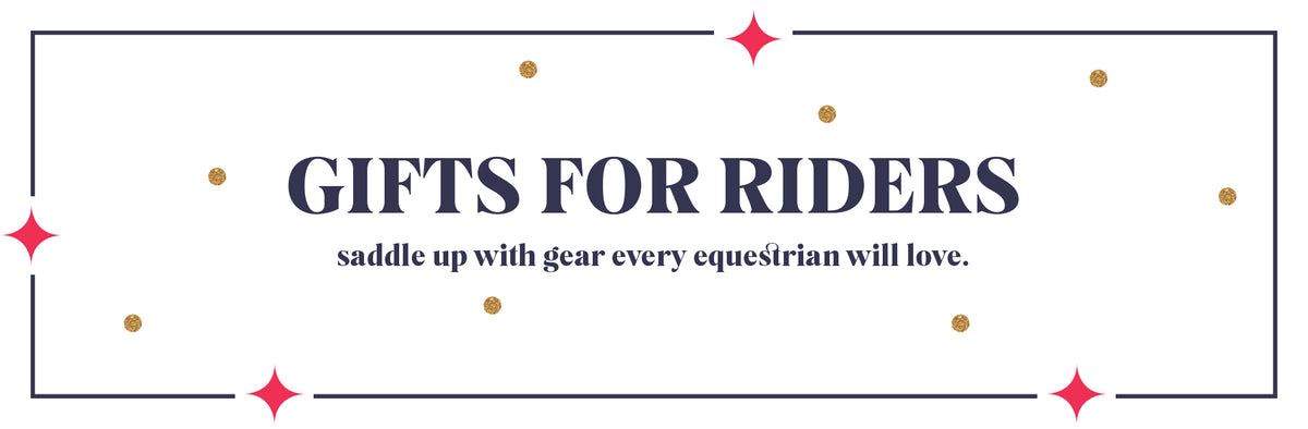 Gifts for Riders