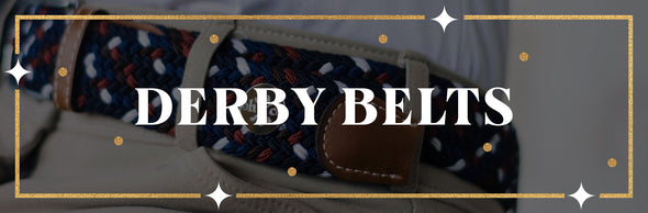 Derby Belts