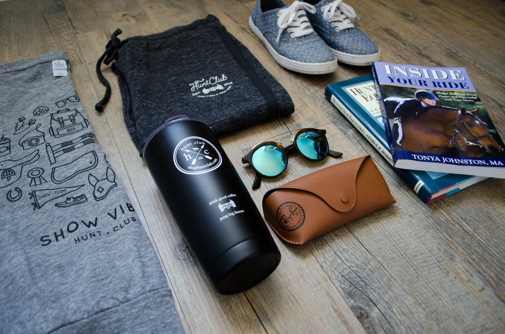 Equestrian Apparel Hunt Club