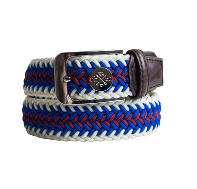 The Derby Belt - Chukker
