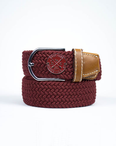 The Derby Belt - Limited Edition Brandywine