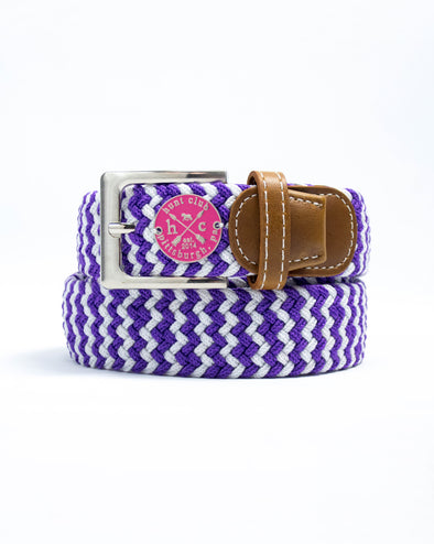 The Derby Belt - Limited Edition Rolltop