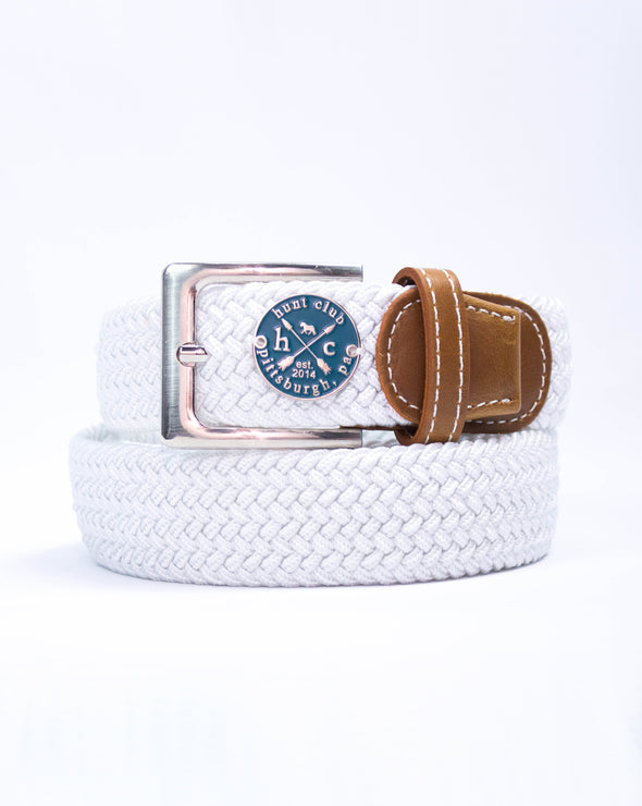 The Derby Belt - Limited Edition Single Oxer