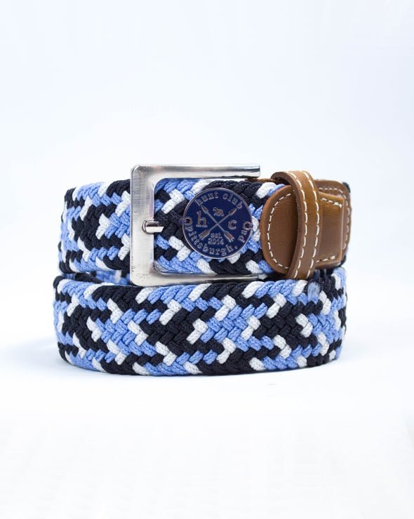 The Derby Belt - Limited Edition Triple Bar