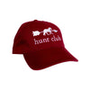 Join the Club Cap - Maroon