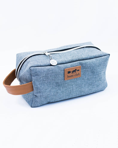 The Showbound Trunk Pouch-Grey