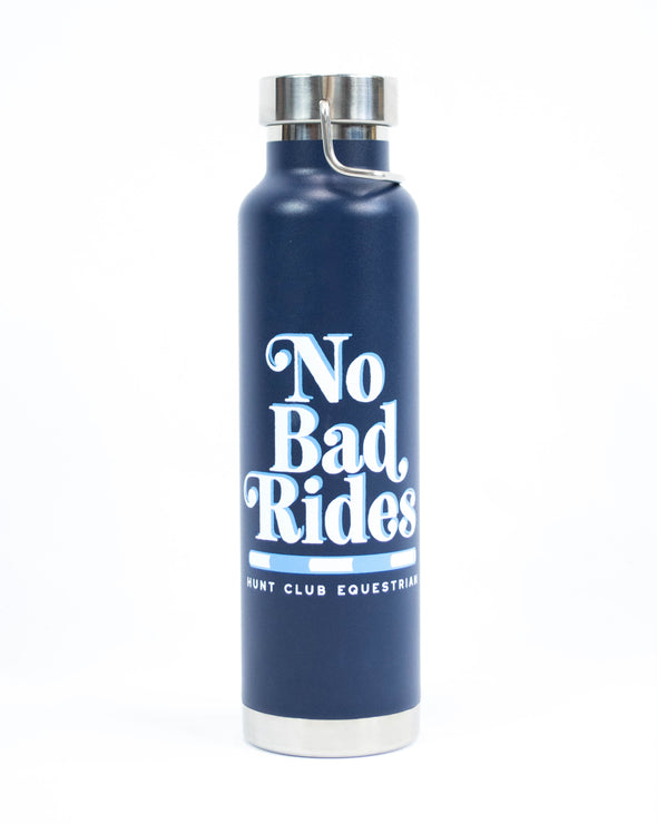 The No Bad Rides Insulated Bottle