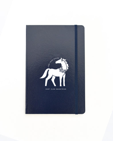 The In Stride Rider Journal