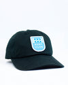 The Fences Baseball Hat - Black