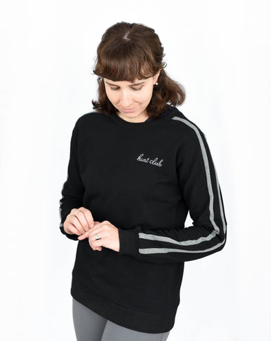 The Buena Sweatshirt - Black
