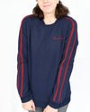 The Buena Sweatshirt - Navy