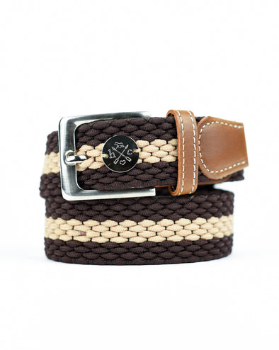 The Derby Belt - Cavaletti