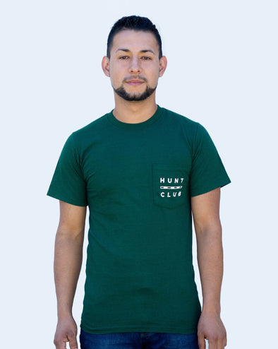 Men's Outfitter Tee - Forest